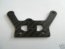 HD CARBON TUNING Front Plate for Ansmann Terrier Truggy