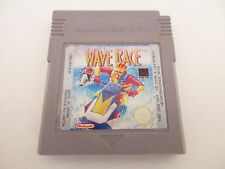 WAVE RACE - NINTENDO GAME BOY