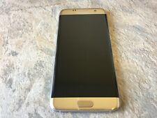 Samsung Galaxy s7 Edge sm-g935 - 32gb-Gold Platin (Entsperrt) Smartphone