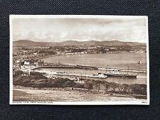 Photochrom Postcard Douglas I.O.M. , From Douglas Head 79913 - PCBOX1