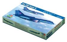 Hobby Boss 3480363 Jak-38U Forger B 1:48 Flugzeug Modell Bausatz Modellbau