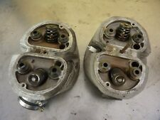 Cylinder heads 40MM BMW R100 R100rt r100rt rt rs 79 airhead /6 /7 (r90S) #V3