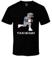 Barry Sanders Detroit Lions 3 T Shirt
