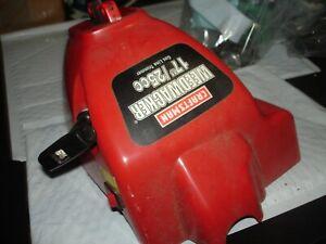 "Craftsman 25cc 17"" recoil    trimmer part only bin 433 ~358.795543"