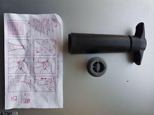 VACU VIN Weinpumpe / Weinflaschenverschluß Vacuum mit 1 Stopfen
