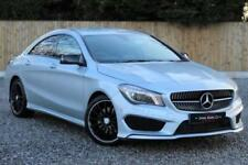 CLA Mercedes-Benz Right-hand drive Cars