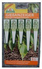 Biohelfer© Bewässerungsvlies Balkonvlies Filtervlies 3er Pack Größe Wählbar Niedriger Preis