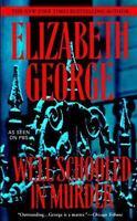 Well-Schooled in Murder (Inspector Lynley) by George, Elizabeth