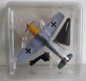 MESSERSCHMITT ME-109 SCALA 1/140