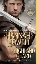 Highland Guard by Hannah Howell