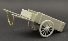 Reality In Scale 35098 Hand Cart 1:35 scale resin diorama accessory