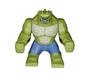 Lego Killer Croc Super Heroes  Minifigure 76055 NEW [loose]