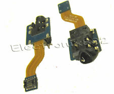 Samsung Galaxy Tab P7500 10.1 Audio Headphone Jack Connector Flex Cable Part UK