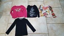 Girls clothes 4-5 years - bundle