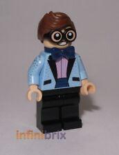 Lego Dick Grayson de Set 70908 el Scuttler la película Batman Lego Nuevo sh325