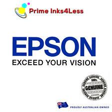 Epson Original T133 Value Pack (T1331 T1332 T1334 T1333) Stylus N11 NX125 NX130