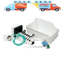 Frigidaire IM116000 Smart Choice Universal Top Mount Refrigerator Ice Maker Kit