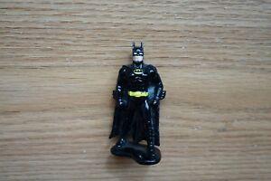 Batman Die-cast Figure From Batman Returns ERTL DC Comics 1992