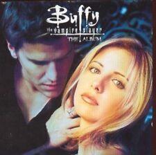 Various Buffy The Vampire Slayer CD New (18 Tracks)