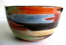 """PRE-OWNED """"CALVIA"""" BY TABLETOPS LIFESTYLES SOUP BOWL, 6 INCHES AND 3 ½ IN. DEEP"""
