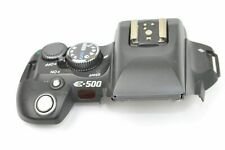 Olympus EVOLT E-500 E500 Top Cover With Flash Replacement Repair Part DH4567
