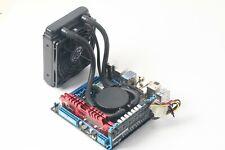 ASUS P8Z77-I LGA1155 Mini ITX Intel Motherboard Intel i7-3770K @3.50GHz 16GB PC3