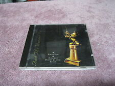 1994 DISNEY'S AND THE WINNER IS... A COLLECTION OF DISNEY CLASSIC SONGS CD