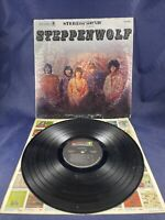 Steppenwolf Born To Be Wild Dunhill Records DS-50029 1st Edition LP