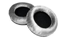 Beyerdynamic Grey Plush Velour Ear Pads for DT990  EDT 990 V
