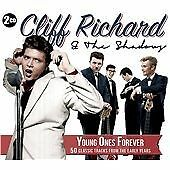 Cliff Richard & The Shadows: Young Ones Forever - Cliff Richard & The Shadows