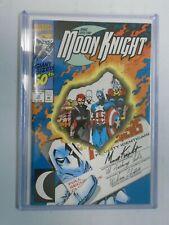 Marc Spector Moon Knight #50 NM (1993)