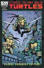TEENAGE MUTANT NINJA TURTLES #1 Global Conquest Edition VARIANT Near Mint NM Idw