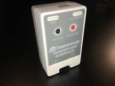 X10 Powerflash Burglar Alarm Interface PF284/PSC01 IVORY~New-No-Box ~ Warrantied