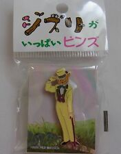 Baron Pin * The Cat Returns Whisper of the Heart - Studio Ghibli Museum Japan
