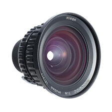 BRONICA ZENZA NIKKOR-D.C 40mm F4 WIDE ANGLE LENS FOR S S2 / 90 DAYS WARRANTY
