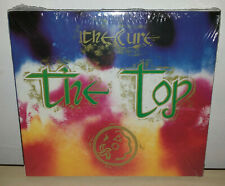 THE CURE - THE TOP - DELUXE EDITION - 2 CD