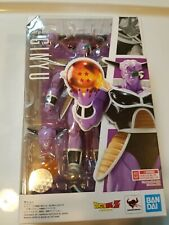 S.H. Figuarts Captain Ginyu (Opened) (Hand Missing)