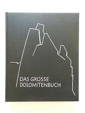 Das große Dolomitenbuch Karl Lukan Dolomiten