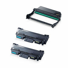 NON-OEM(Drum+2Toner Cartridges) for Xerox Phaser 3052/3260 WorkCentre 3215/3225