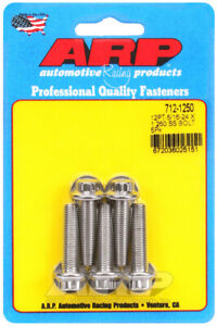 ARP712-1250 ARP 712-1250 5/16-24 X 1.250 12Pt SS Bolts