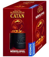 Die Siedler von Catan - Das Würfelspiel XXL mit Würfelbecher Geschenkverpackung