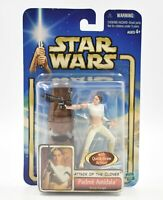 Star Wars Attack of the Clones - Padme Amidala (Arena Escape) Action Figure