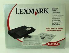 HP 92291A Print Cartridge BLACK by Lexmark 140191A HP LaserJet 4Si, 4SiMx