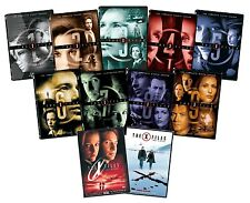 The X-Files: The Complete Series + Movies (2013) *Brand New Sealed*