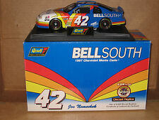 REVELL COLLECTABLES BELL SOUTH JOE NEMECHEK 1997 MONTE CARLO #42