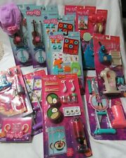 "My Life as.18"" Doll Accessory Sets Choose Biology Crutches Float Hearing Aid Hat"