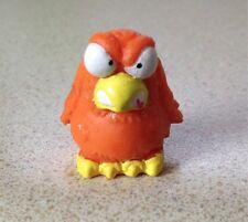 NEW # 111 Orange Cruddy Crow Series 2 The Trash Pack Trashies Rare
