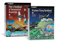ASA Private Pilot Combo For Student & Private Pilots ISBN 978-1-61954-473-4