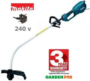 new Makita UR3501 240V Mains Electric STRIMMER UR3501 0088381680134