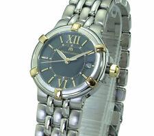UVP 1585 € > Maurice Lacroix  Damen Uhr Calypso CA1104-SY013-210 ,  Neu & OVP,